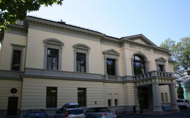 Academia Noruega de Ciencias y Letras