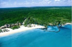 Los mejores lugares de la Riviera Maya, México
