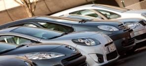 coches de alquiler suecia