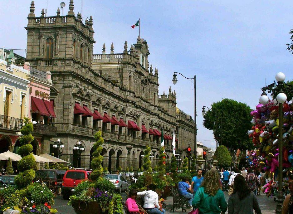 Puebla Mexico  city photos gallery : Lugares famosos para visitar en Puebla, México septiembre 2016