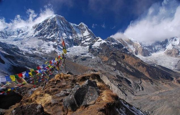 lugares turisticos nepal