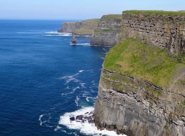 lugares turisticos visitar irlanda