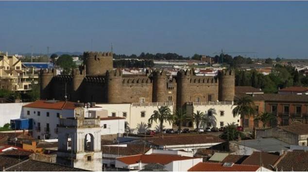 pueblo andaluz Zafra