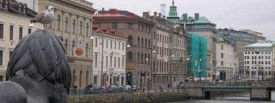 roadtrip en Suecia