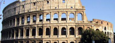 visitar coliseo roma