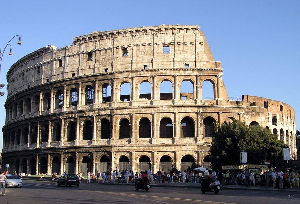 Hoteles En El Centro De Roma