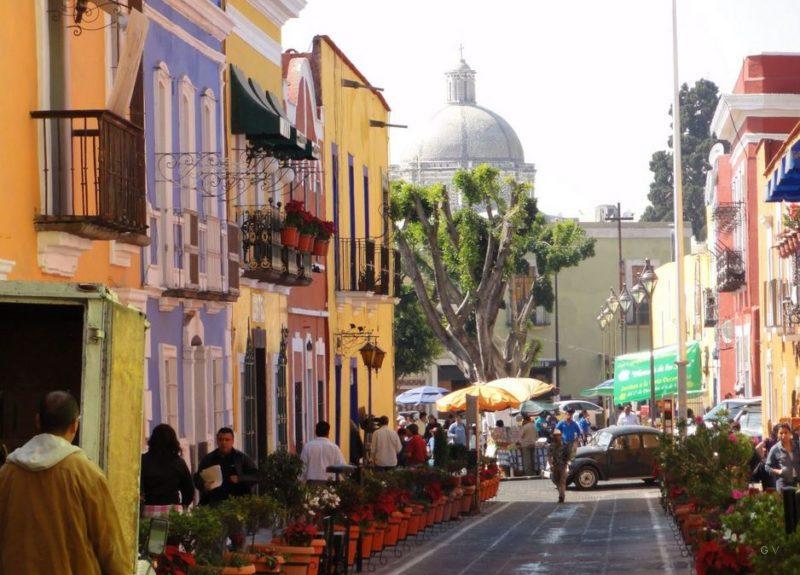 visitar la ciudad de puebla mexico