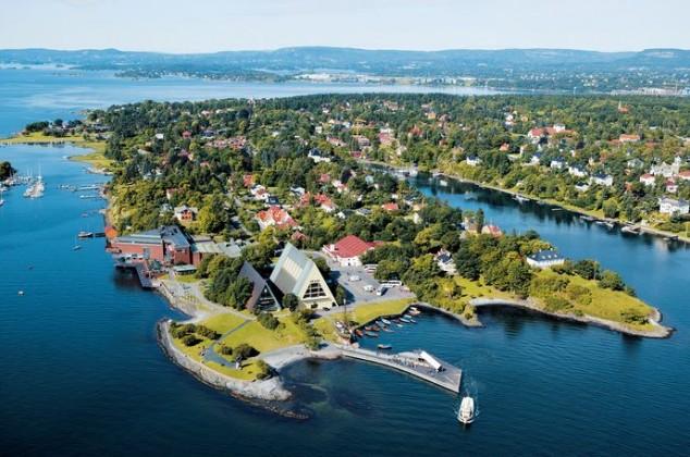 Oslo, una de las peores ciudades para ir de compras en Europa