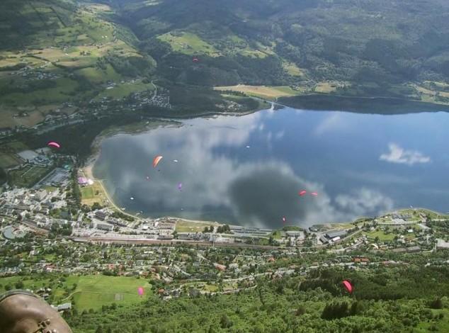 visitar Voss noruega