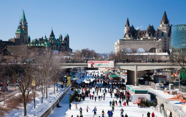 pista-patinaje-más-grande-Canal-Rideau-Ottawa-634x401
