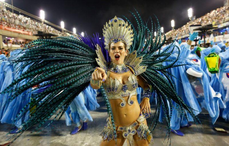 relato viaje colombia carnaval