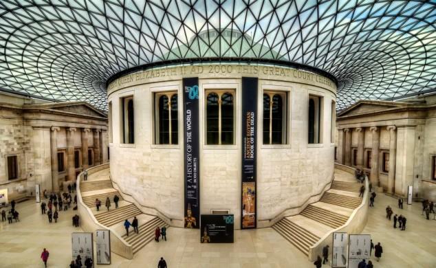visitar British Museum