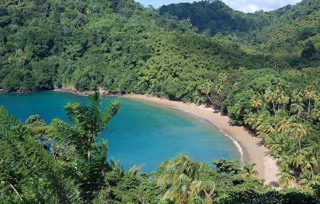 mejores playas caribe bahia de ingles