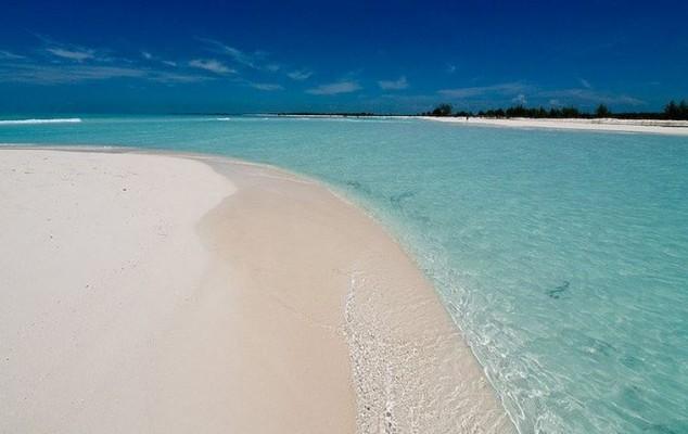 paraiso mejores playas del caribe