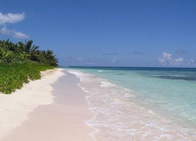 playa flamenco puerto rico culebra