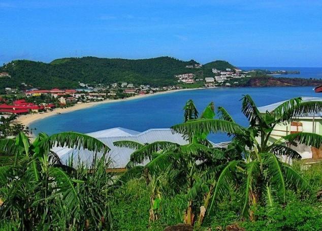 playas caribe anse granada