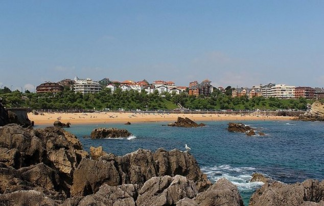 santander destinos de playa