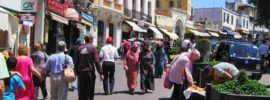 Tanger, Marruecos Viaje a otro mundo