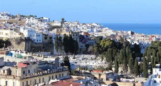 viajes a Tanger, Marruecos