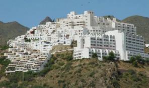 visitar Andalucía mojacar