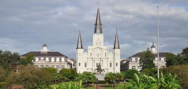 Nueva Orleans Louisiana