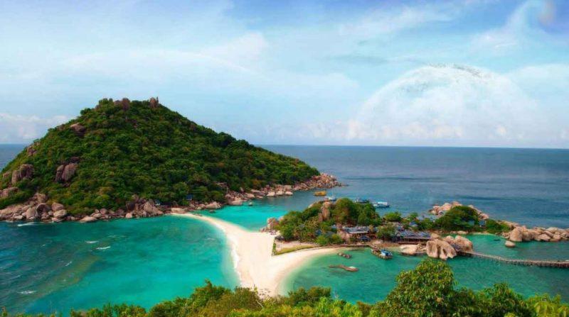 playas donde ir de vacaciones en caribe