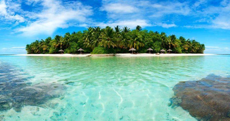 donde ir de vacaciones islas maldivas