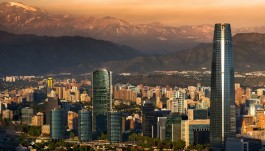 Lugares turísticos para visitar en Santiago de Chile
