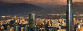 lugares turisticos visitar santiago de chile