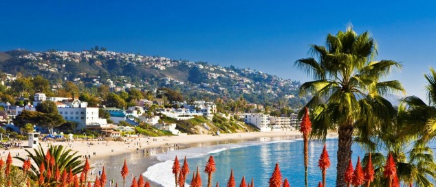 vacaciones los angeles ee uu california