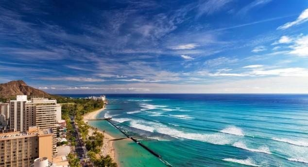 vacaciones oahu hawaii