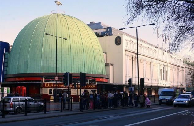 lugares turisticos visitar en londres Madame Tussauds London