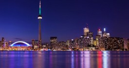 Lugares para visitar en Toronto, ciudad más multicultural del mundo