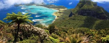 isla tasmania australia
