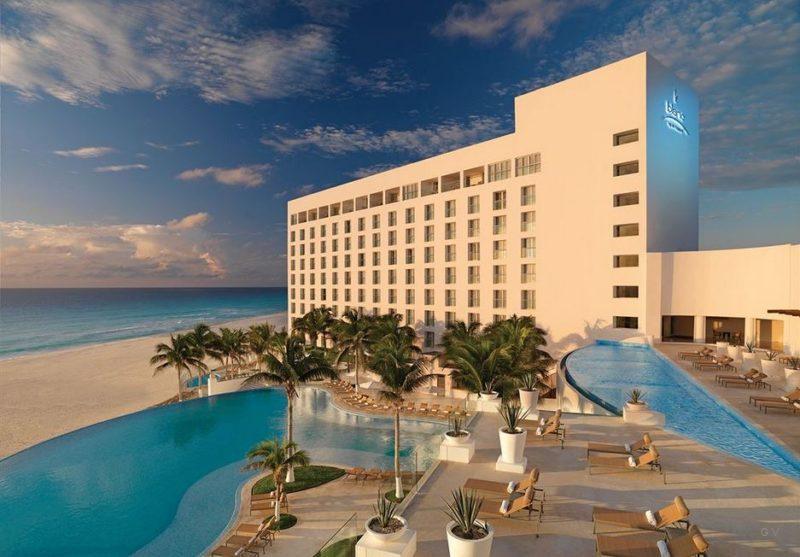El Blanca Spa Resort todo incluido de Cancún