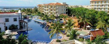 El Cid Marina Beach hoteles todo incluido mexico