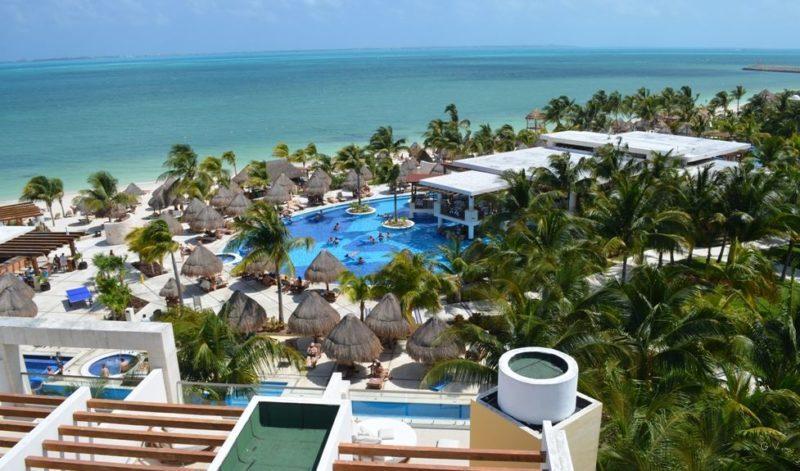 Excellence Playa Mujeres Resort Hotel Todo Incluido
