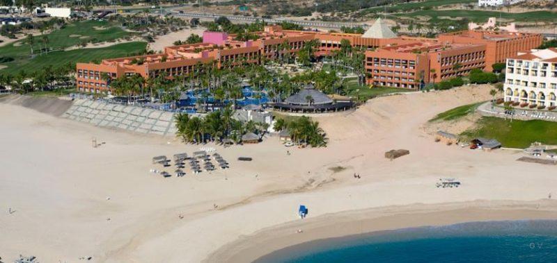 Melia Cabo Real Resort todo incluido