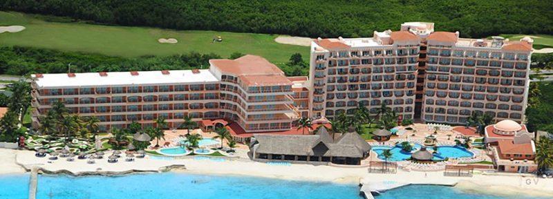 hoteles todo incluido Cozumeleno Beach playas caribe