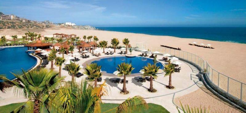 hoteles todo incluido Pueblo Bonito Pacífica resort