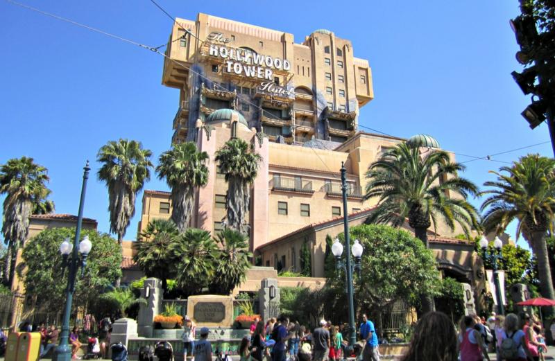 Disneylandia la principal atracción turística en Los Angeles para grandes y chicos desde el año 1955