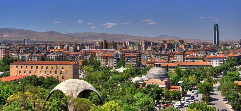 konya lugares para visitar en turquia