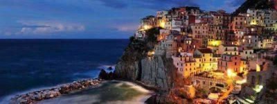 lugares para visitar en italia