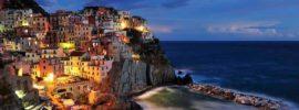 lugares para visitar en italia manarola cinque terre