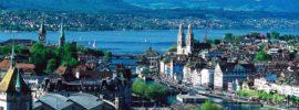 Los mejores lugares para visitar en Suiza