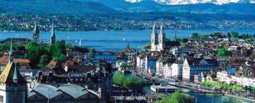 lugares visitar suiza