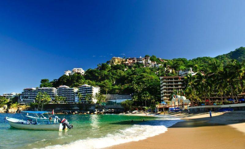 puerto vallarta atracciones turisticas mexico