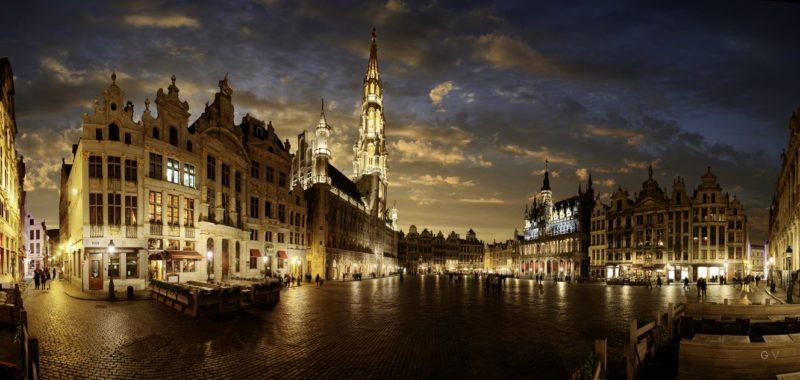 que ver en bruselas belgica europa