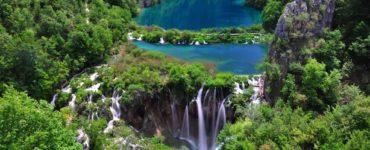 visitar los lagos de plitvice croacia