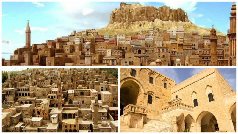visitar mardin turquia